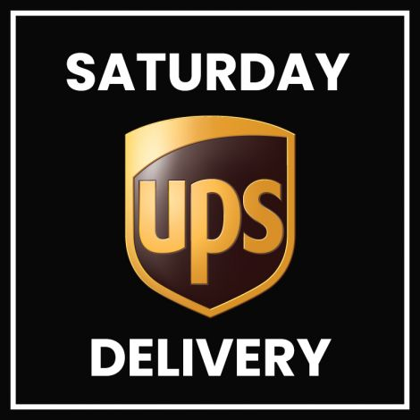 Saturday Shipping Service